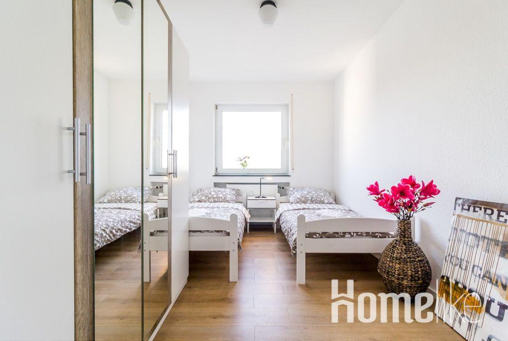 image 5 furnished 3 bedroom Apartment for rent in Bruchkobel, Main-Kinzig-Kreis