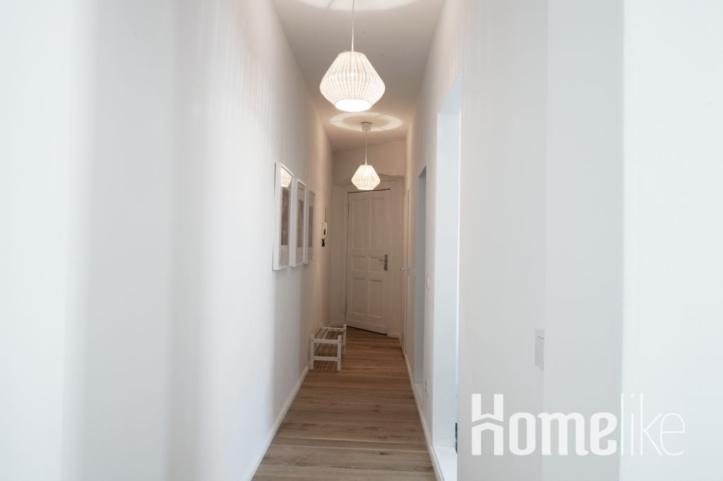 image 5 furnished 1 bedroom Apartment for rent in Kreuzberg, Friedrichshain-Kreuzberg