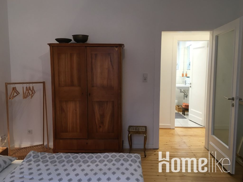 image 4 furnished 2 bedroom Apartment for rent in Haan, Mettmann
