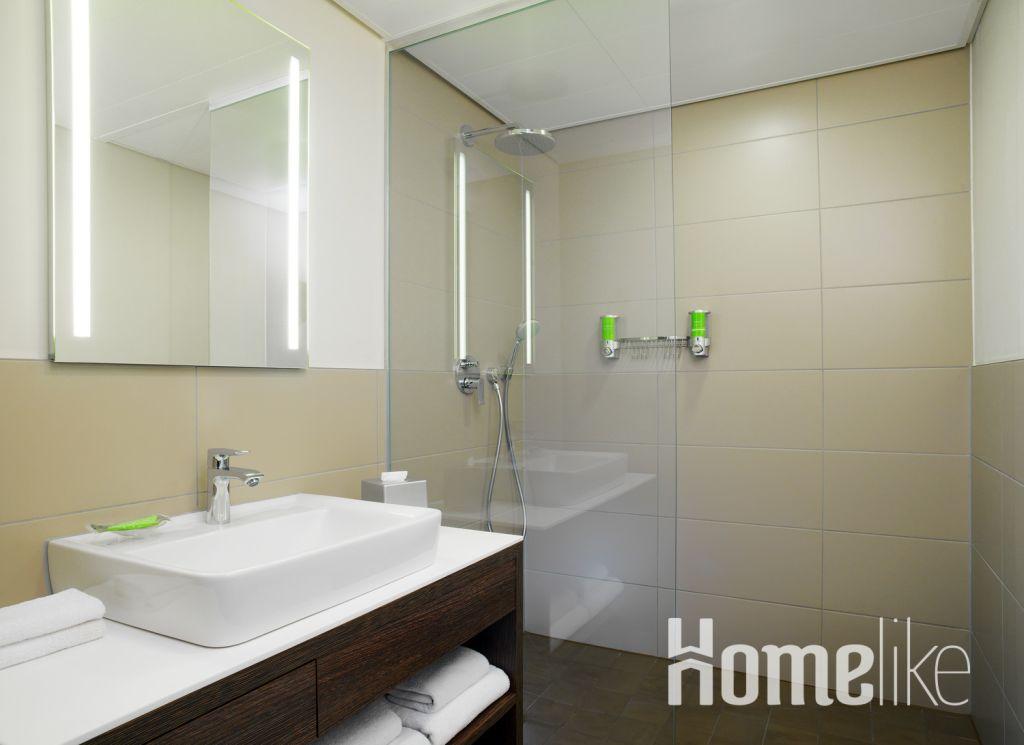 image 4 furnished 1 bedroom Apartment for rent in Flughafen, Frankfurt