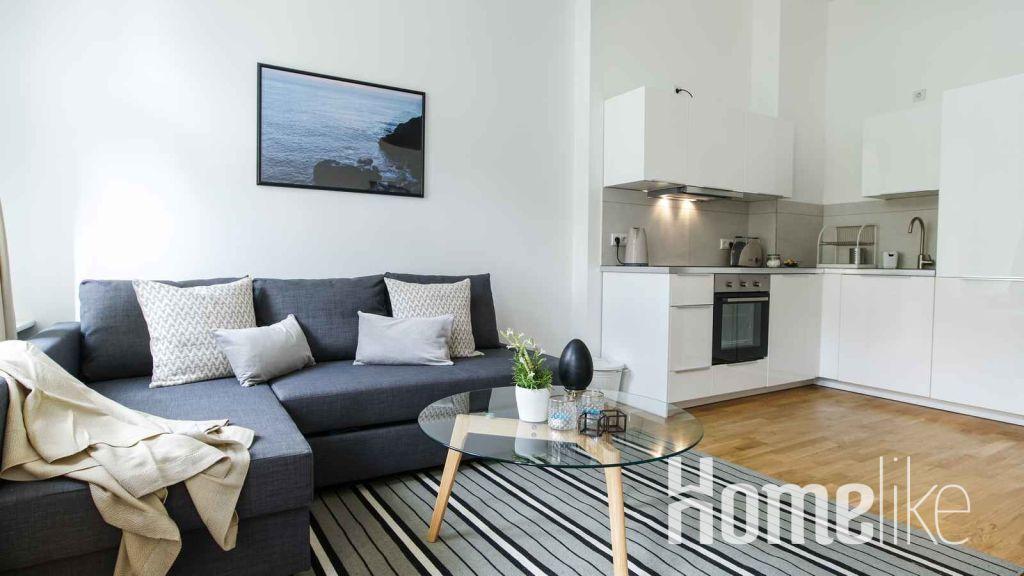 image 4 furnished 2 bedroom Apartment for rent in Charlottenburg, Charlottenburg-Wilmersdorf