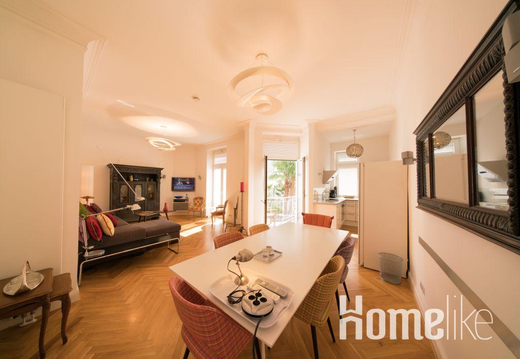 image 4 furnished 1 bedroom Apartment for rent in Pempelfort, Dusseldorf