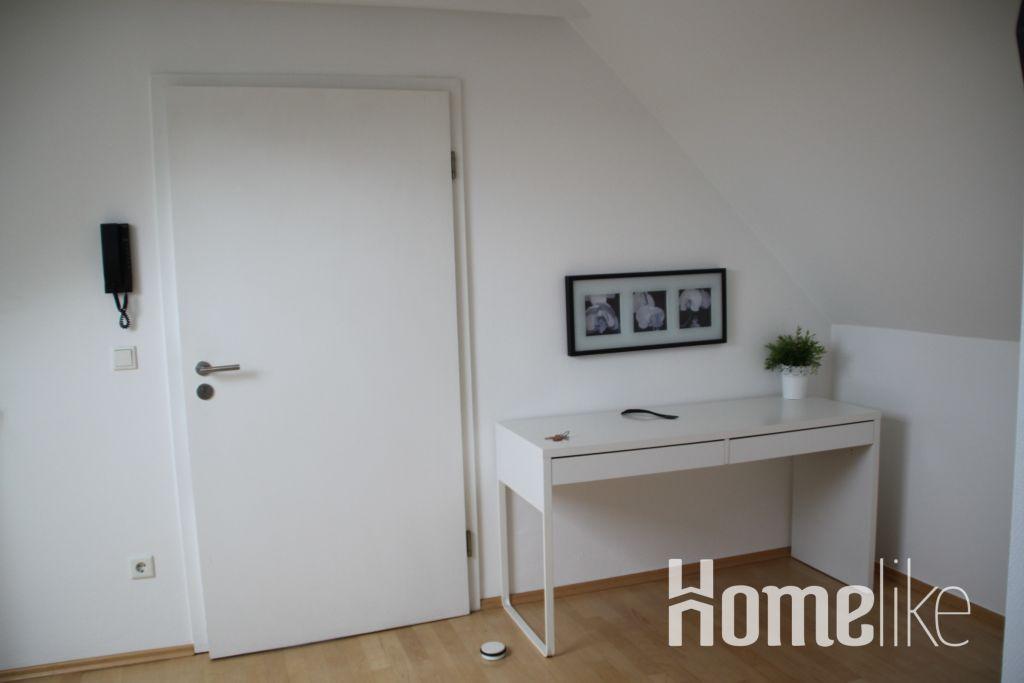 image 8 furnished 1 bedroom Apartment for rent in Flingern North, Dusseldorf