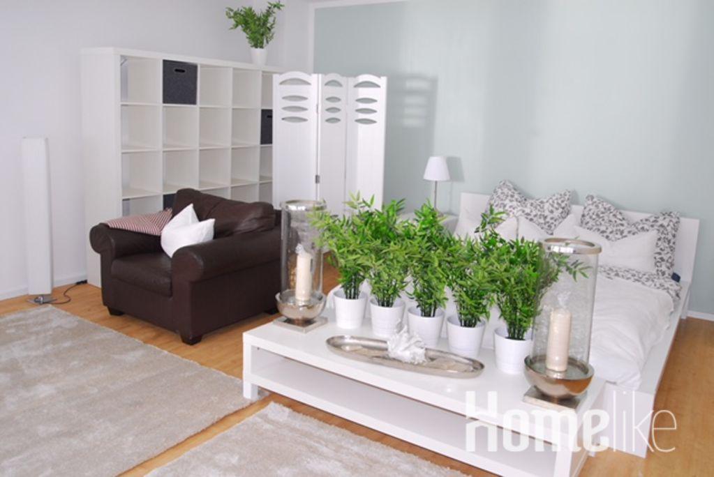 image 5 furnished 1 bedroom Apartment for rent in Pempelfort, Dusseldorf