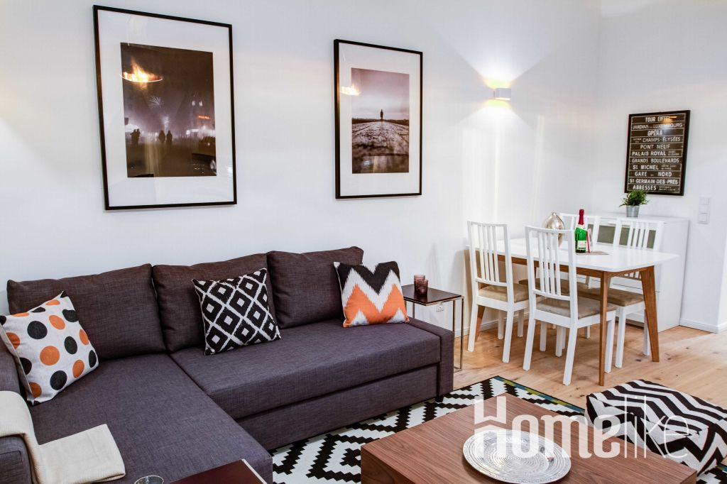 image 6 furnished 1 bedroom Apartment for rent in Alt-Treptow, Treptow-Kopenick