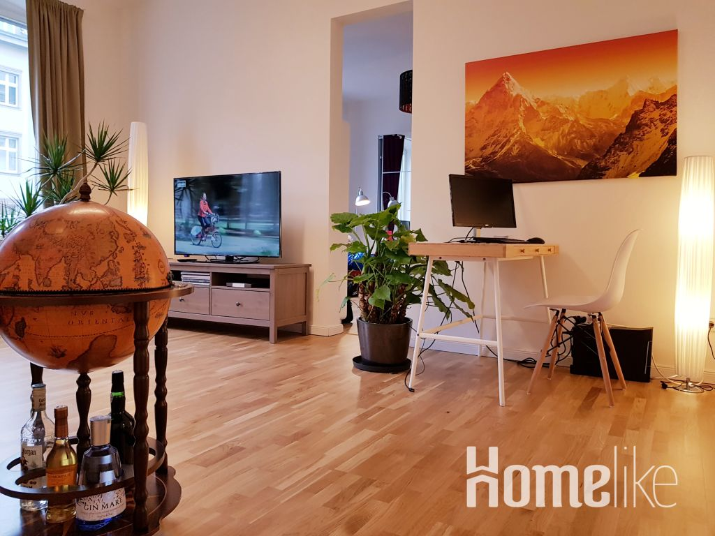 image 10 furnished 2 bedroom Apartment for rent in Mitte, Mitte