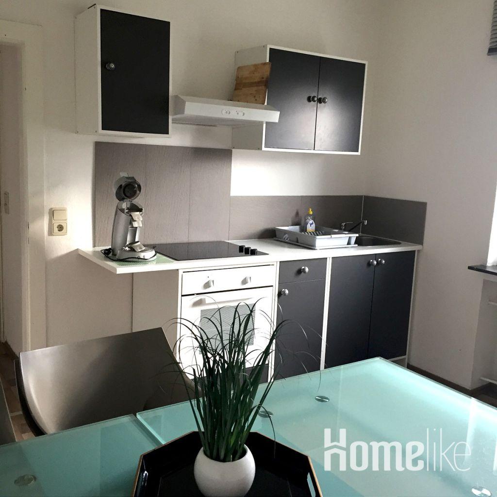 image 10 furnished 1 bedroom Apartment for rent in Troisdorf, Rhein-Sieg
