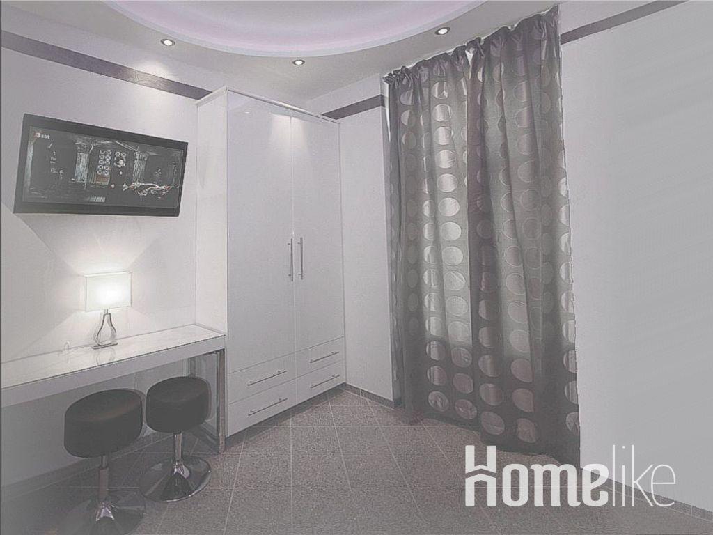 image 9 furnished 1 bedroom Apartment for rent in Frankfurter Berg, Frankfurt