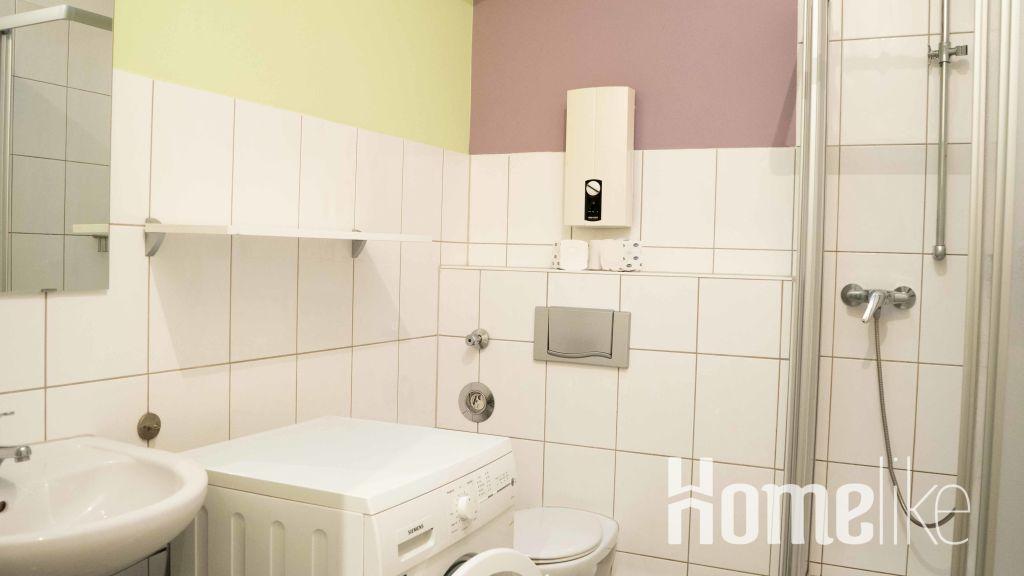 image 8 furnished 3 bedroom Apartment for rent in Langenfeld, Mettmann