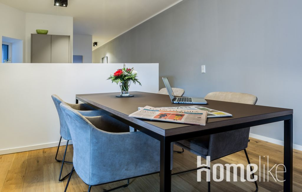 image 2 furnished 2 bedroom Apartment for rent in City Center, Dusseldorf