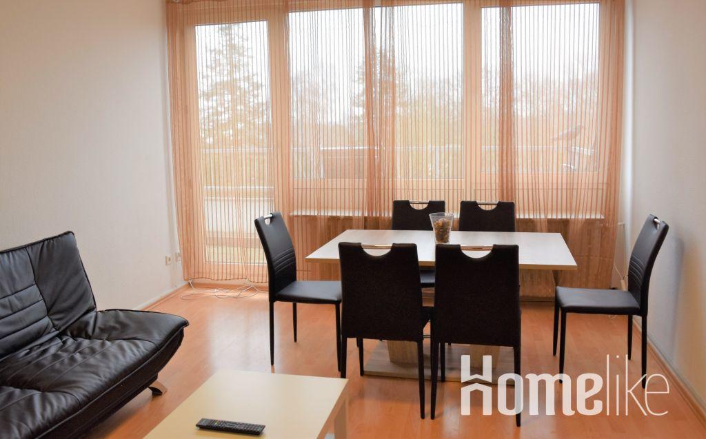 image 1 furnished 2 bedroom Apartment for rent in Neuss, Rhein-Kreis Neuss