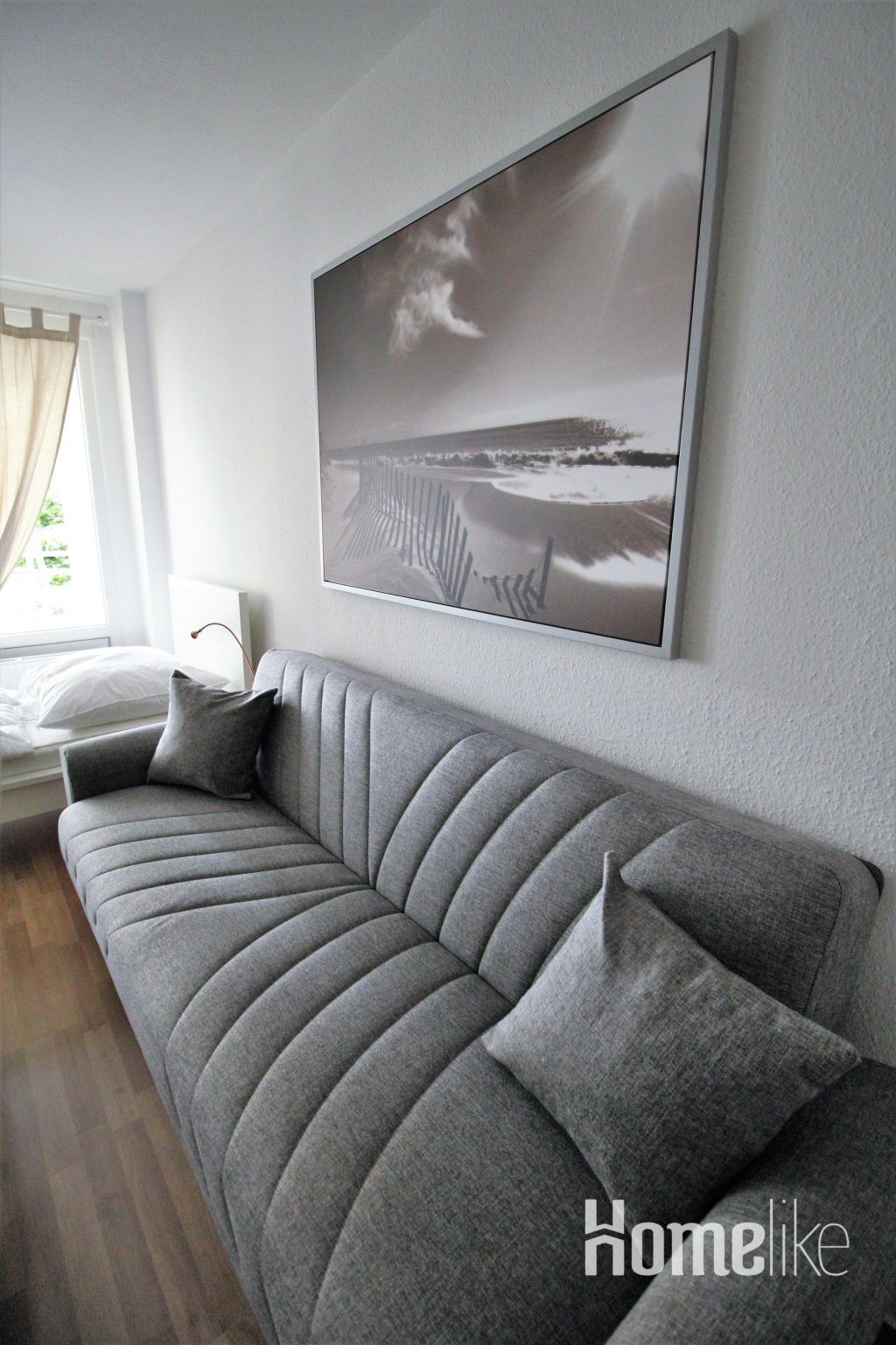 image 9 furnished 3 bedroom Apartment for rent in Hassels, Dusseldorf