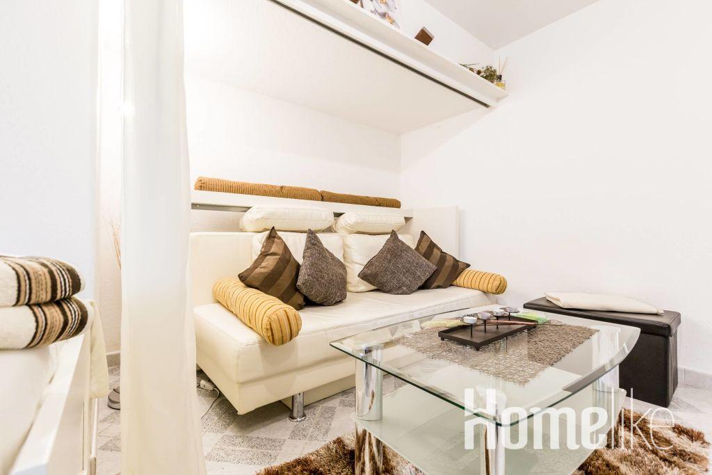 image 7 furnished 1 bedroom Apartment for rent in Neuss, Rhein-Kreis Neuss