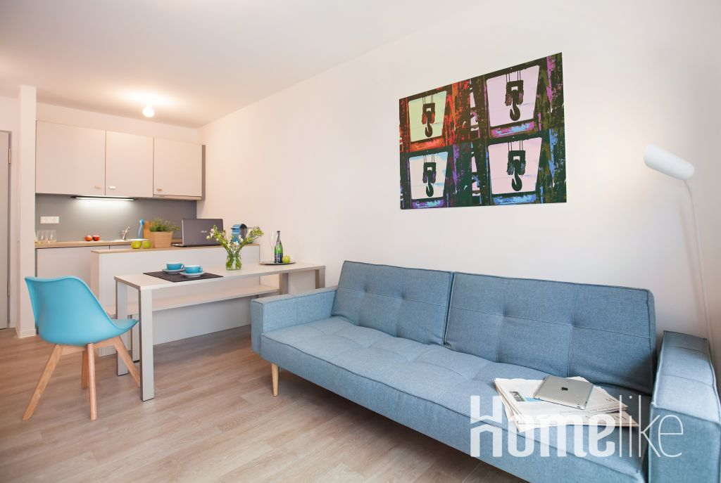 image 5 furnished 1 bedroom Apartment for rent in Treptow-Kopenick, Treptow-Kopenick