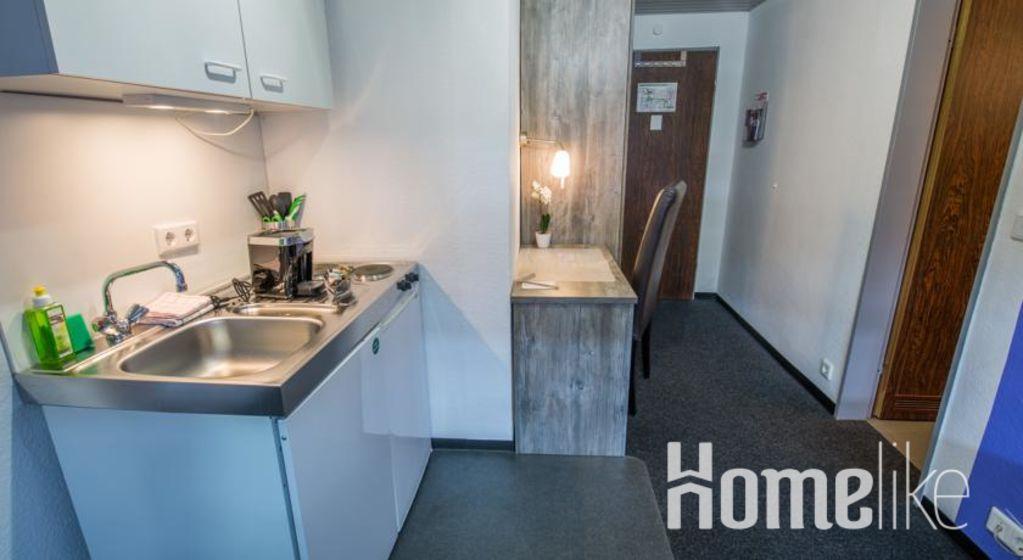 image 6 furnished 1 bedroom Apartment for rent in Koblenz, Koblenz