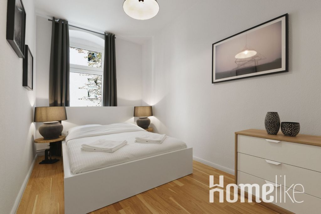 image 8 furnished 2 bedroom Apartment for rent in Moabit, Mitte