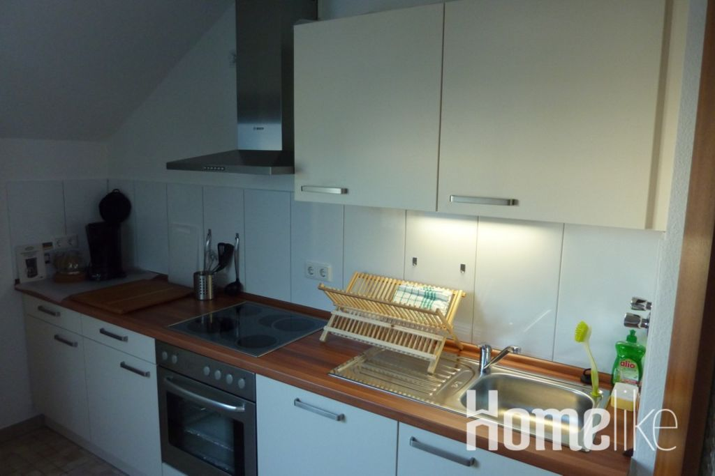 image 7 furnished 1 bedroom Apartment for rent in Westend-Nord, Frankfurt