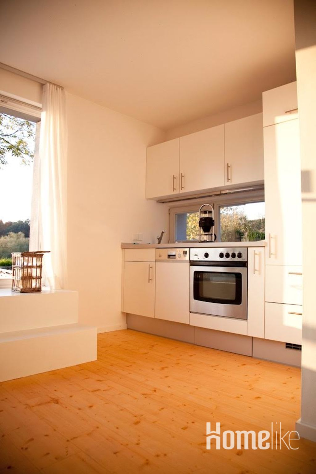 image 3 furnished 1 bedroom Apartment for rent in Landsberg, Bavaria (Munich)