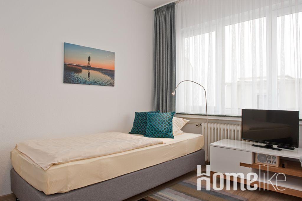 image 2 furnished 1 bedroom Apartment for rent in Bremenhaven, Bremem