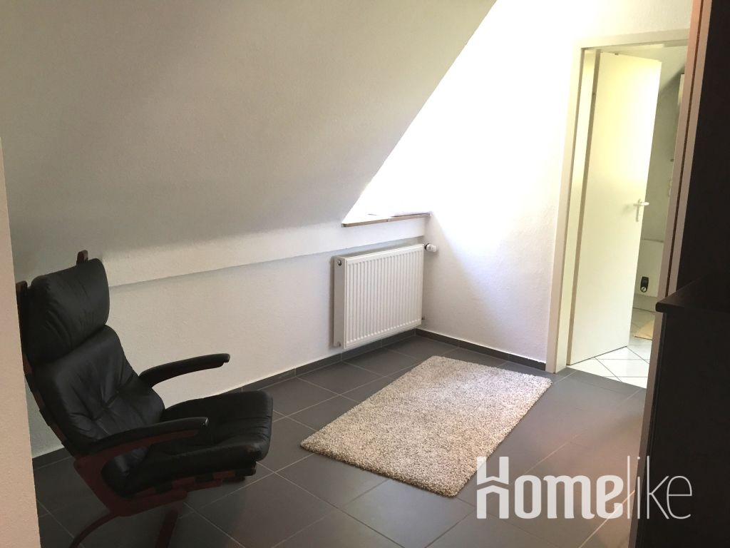 image 3 furnished 1 bedroom Apartment for rent in Sankt Augustin, Rhein-Sieg