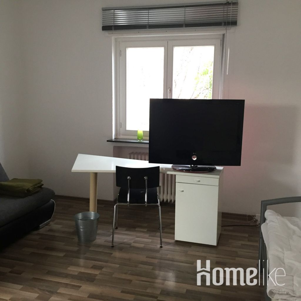 image 4 furnished 1 bedroom Apartment for rent in Troisdorf, Rhein-Sieg