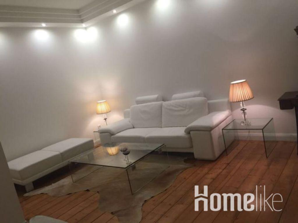 image 1 furnished 1 bedroom Apartment for rent in Friedrichstadt, Dusseldorf