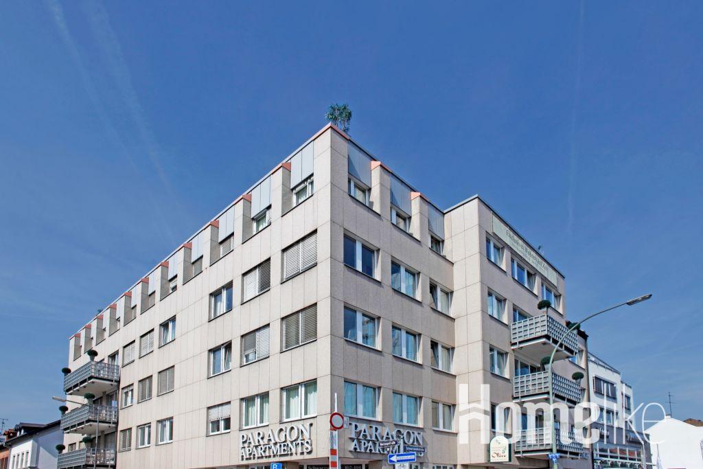 image 6 furnished 1 bedroom Apartment for rent in Frankfurter Berg, Frankfurt