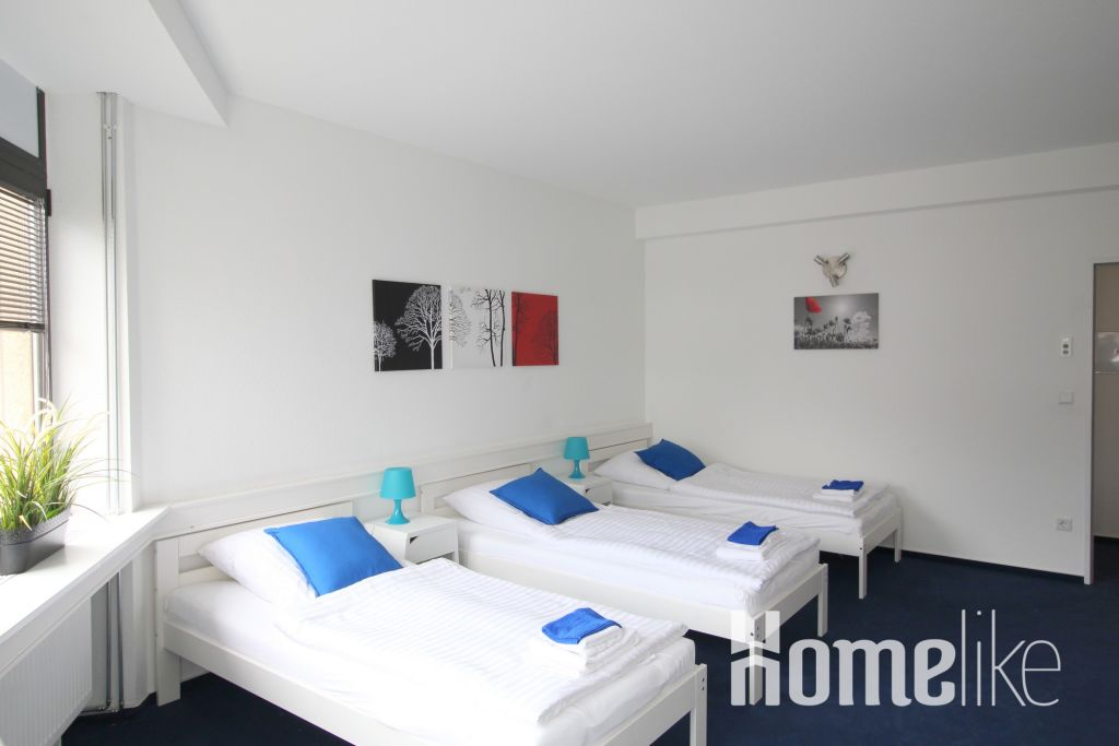image 8 furnished 2 bedroom Apartment for rent in Hurth, Rhein-Erft-Kreis