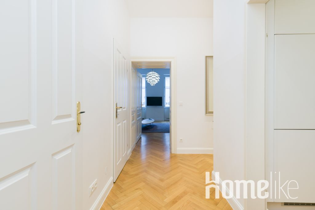 image 1 furnished 2 bedroom Apartment for rent in Dobling, Vienna
