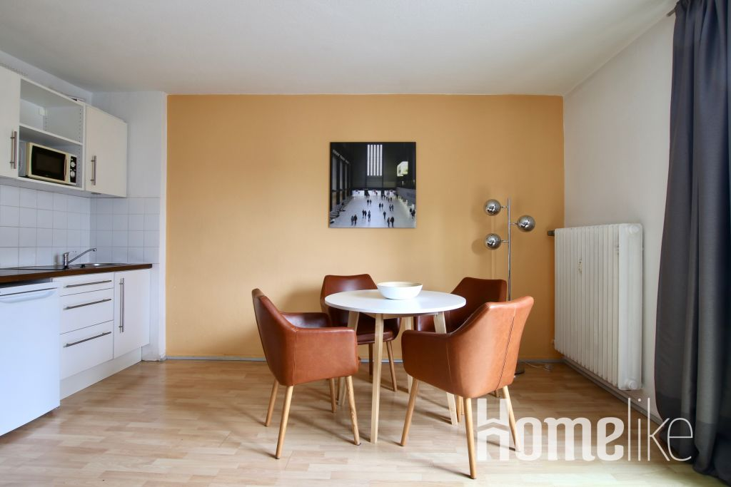 image 6 furnished 1 bedroom Apartment for rent in Munich, Bavaria (Munich)