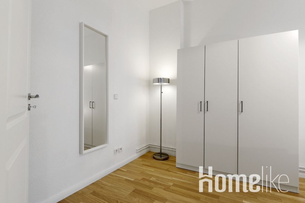 image 6 furnished 2 bedroom Apartment for rent in Moabit, Mitte