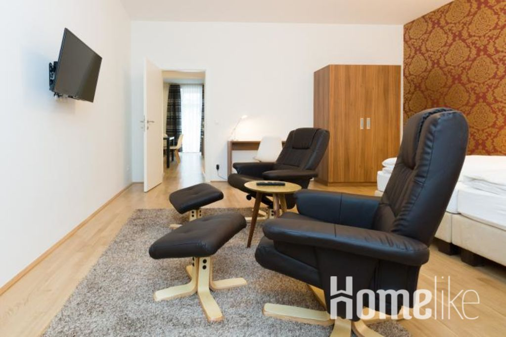 image 3 furnished 3 bedroom Apartment for rent in Leopoldstadt, Vienna