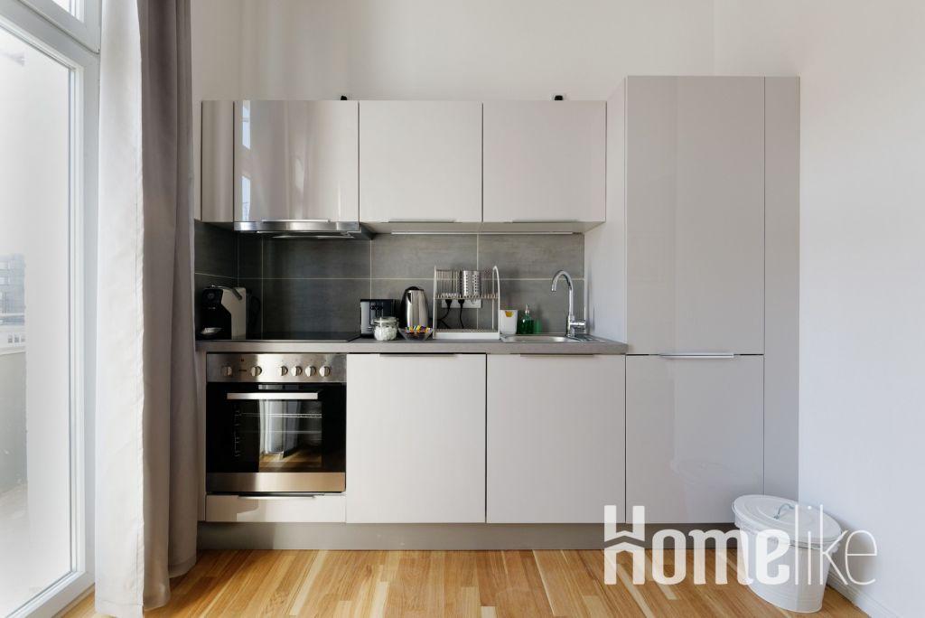 image 5 furnished 1 bedroom Apartment for rent in Charlottenburg, Charlottenburg-Wilmersdorf