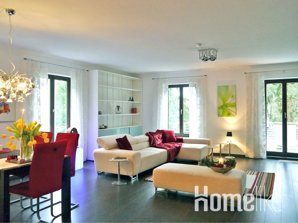 image 1 furnished 1 bedroom Apartment for rent in Baden-Baden, Baden-Wurttemberg