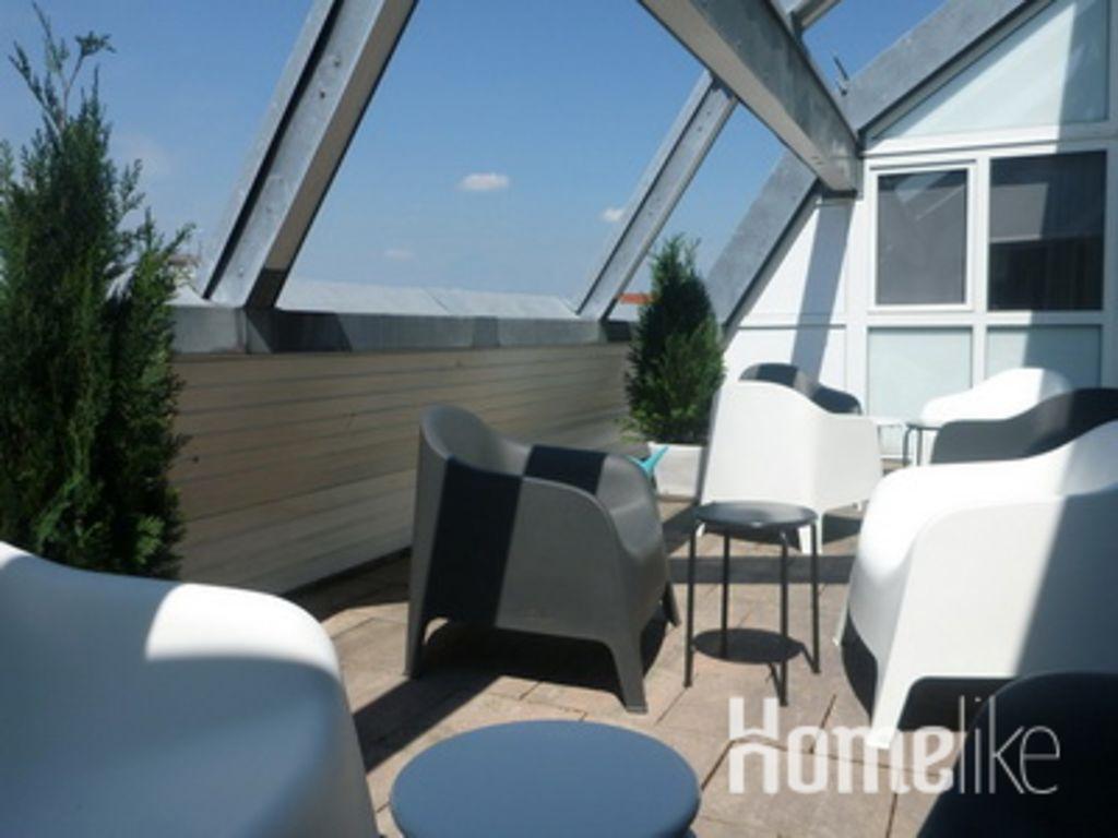 image 7 furnished 1 bedroom Apartment for rent in Karlsruhe, Baden-Wurttemberg