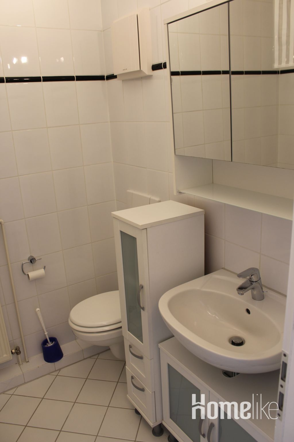 image 10 furnished 1 bedroom Apartment for rent in Seevetal, Harburg Lower Saxony