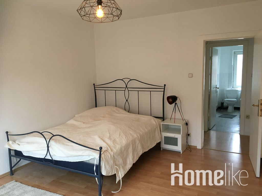 image 2 furnished 1 bedroom Apartment for rent in Altona (Nord), Altona