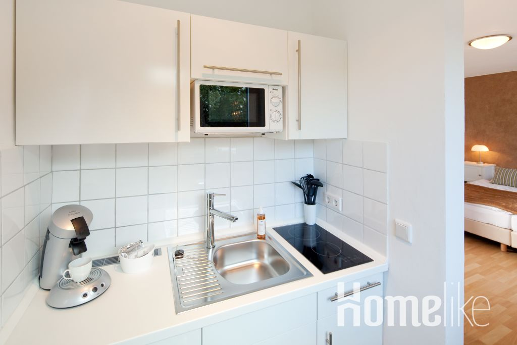 image 5 furnished 1 bedroom Apartment for rent in Essen, Essen