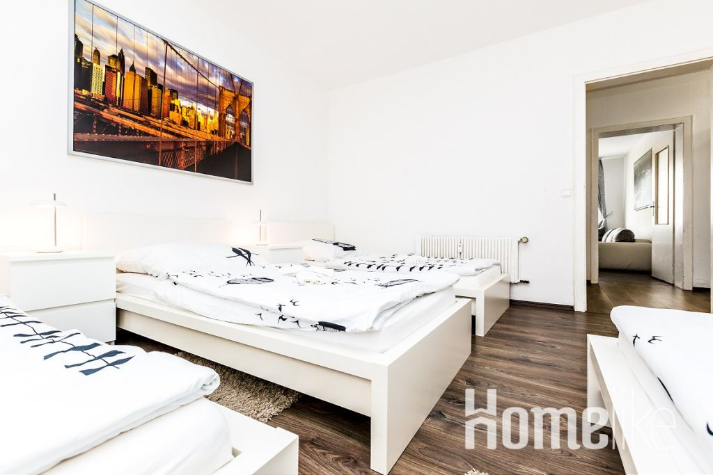 image 2 furnished 2 bedroom Apartment for rent in Cologne, Cologne