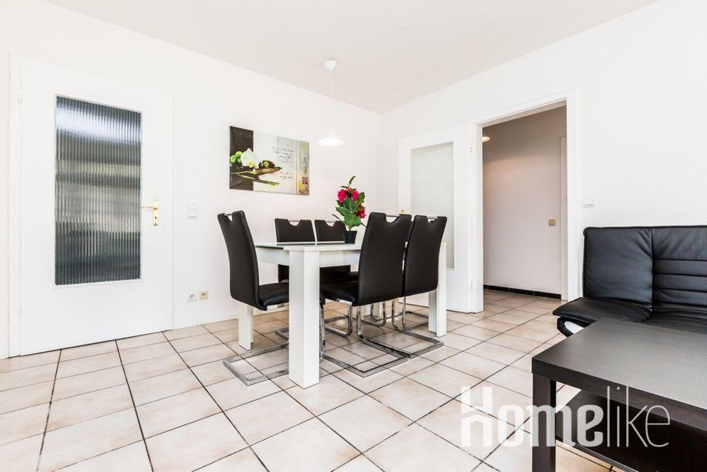 image 3 furnished 2 bedroom Apartment for rent in Monheim Am Rhein, Mettmann