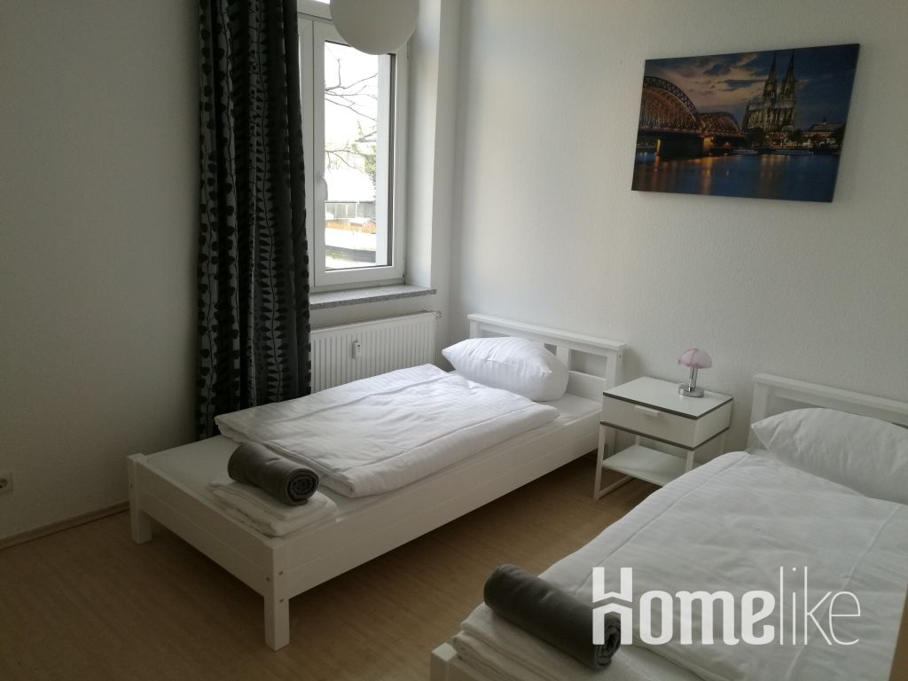 image 8 furnished 3 bedroom Apartment for rent in Cologne, Cologne