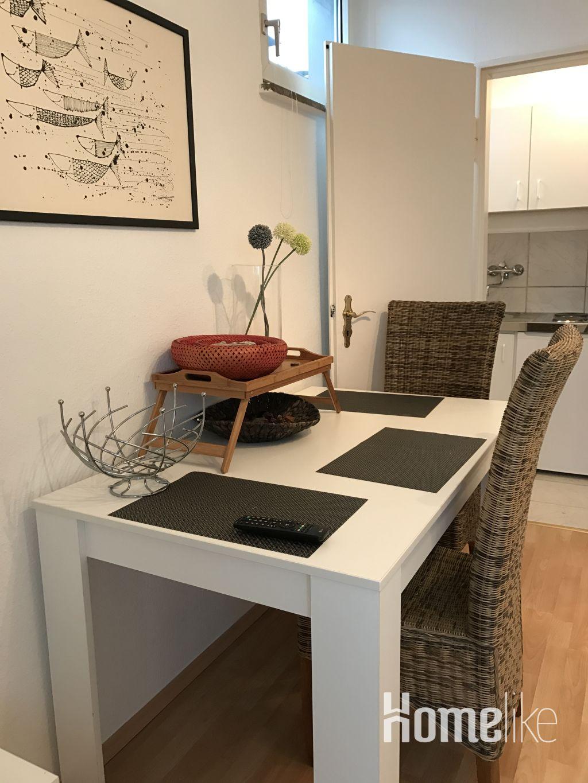 image 6 furnished 1 bedroom Apartment for rent in Stuttgart, Baden-Wurttemberg