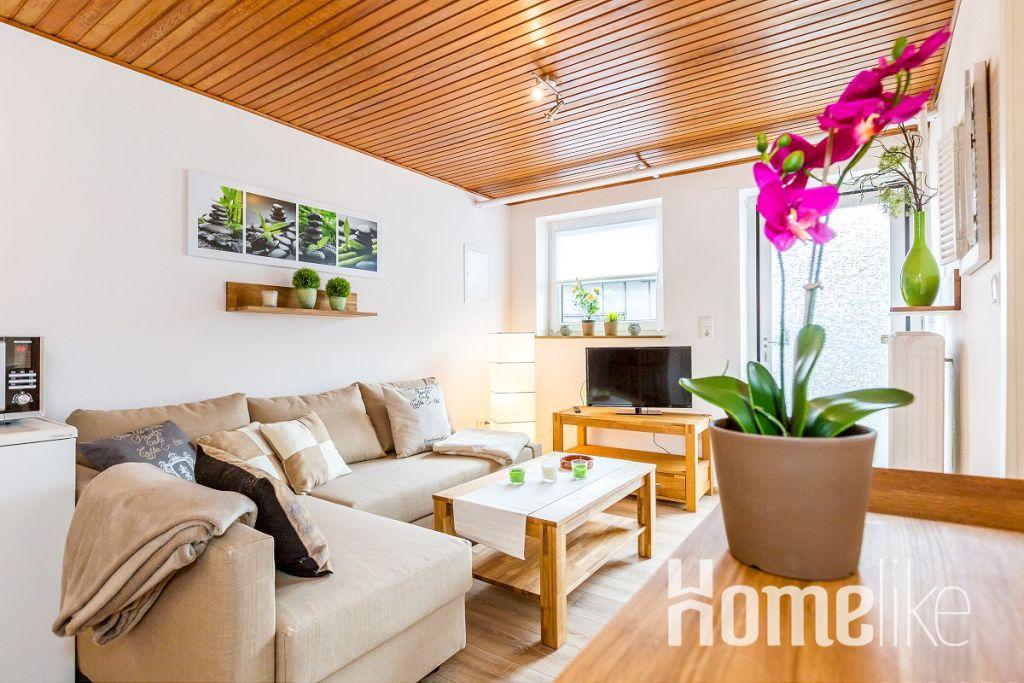 image 1 furnished 1 bedroom Apartment for rent in Meerbusch, Rhein-Kreis Neuss