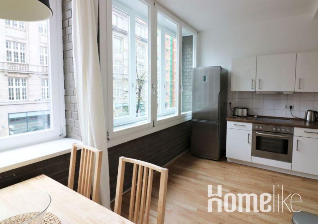 image 6 furnished 1 bedroom Apartment for rent in Kreuzberg, Friedrichshain-Kreuzberg