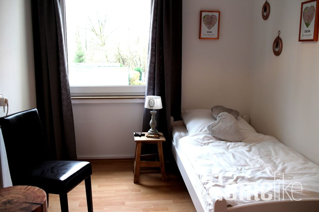image 1 furnished 2 bedroom Apartment for rent in Hemer, Markischer Kreis