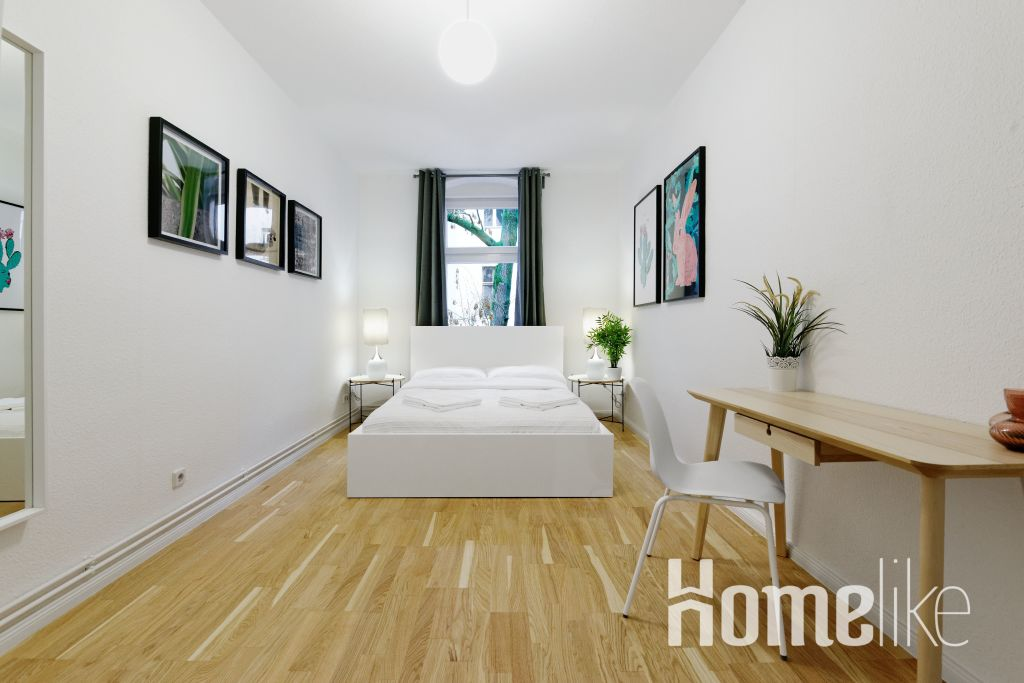 image 6 furnished 1 bedroom Apartment for rent in Moabit, Mitte