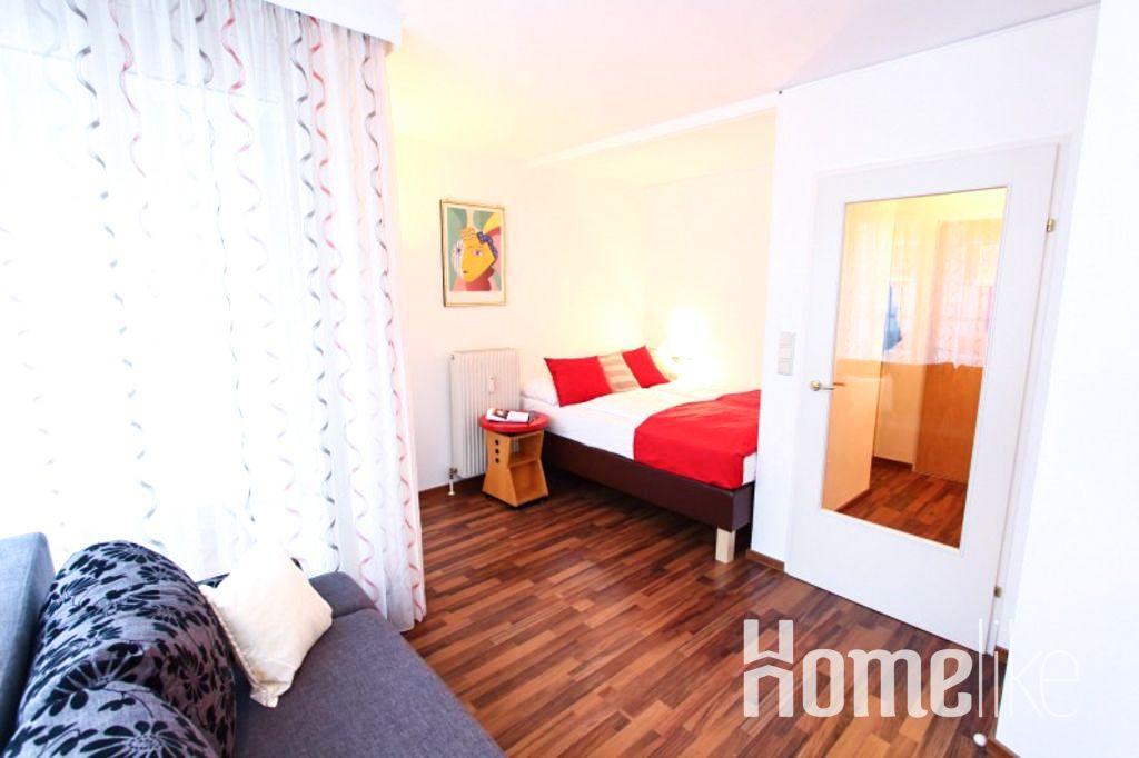 image 4 furnished 1 bedroom Apartment for rent in Leopoldstadt, Vienna