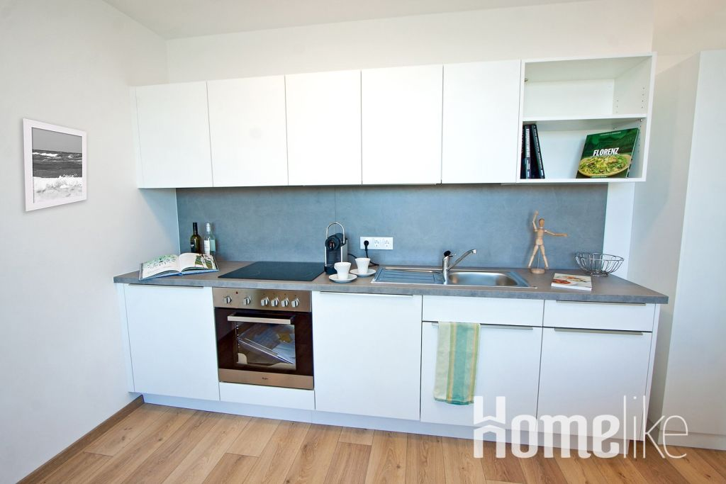 image 3 furnished 1 bedroom Apartment for rent in Donaustadt, Vienna