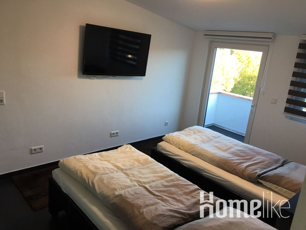 image 4 furnished 1 bedroom Apartment for rent in Morlenbach, Kreis Bergstrabe