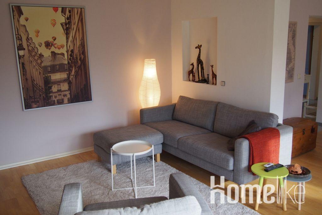 image 1 furnished 2 bedroom Apartment for rent in Bonn, Bonn